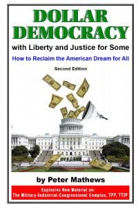 Dollar Democracy book